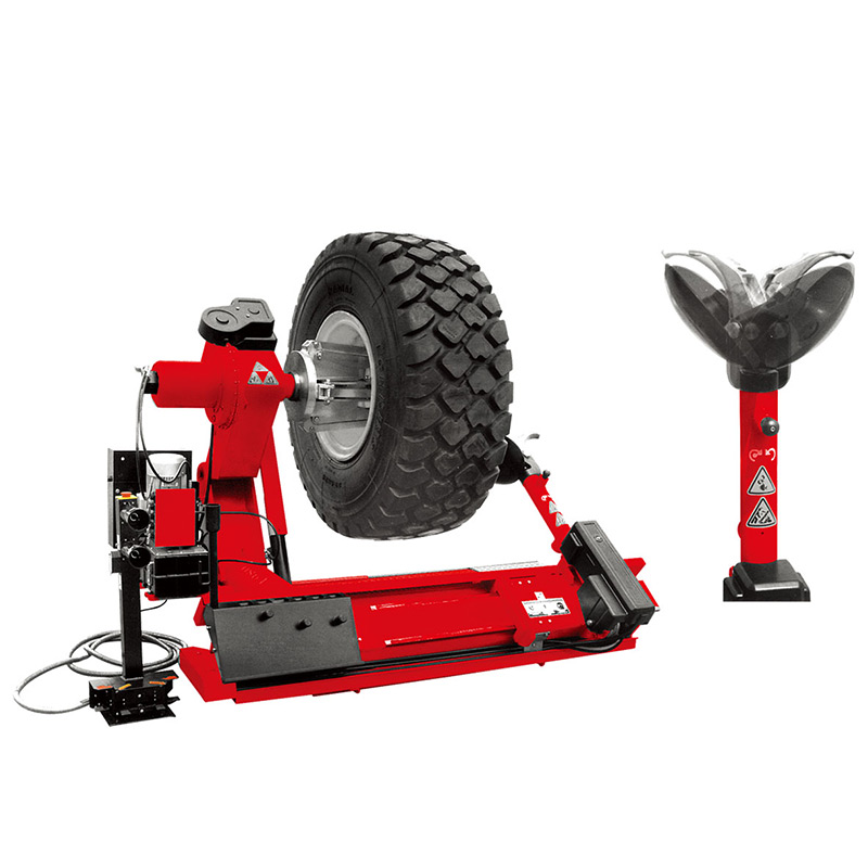 ZH692 Tyre Changer